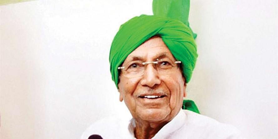 चौटाला ने प्रदेशाध्यक्ष अशोक अरोड़ा के इस्तीफे को किया मंजूर, संगठन में होगा बदलाव