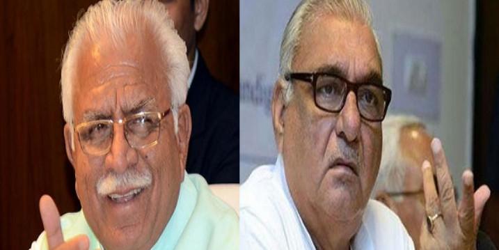 Congress के स्टार उम्मीदवारों के खिलाफ BJP के सुपरस्टार, पार्टी ऐसे बना रही घेराबंदी की योजना