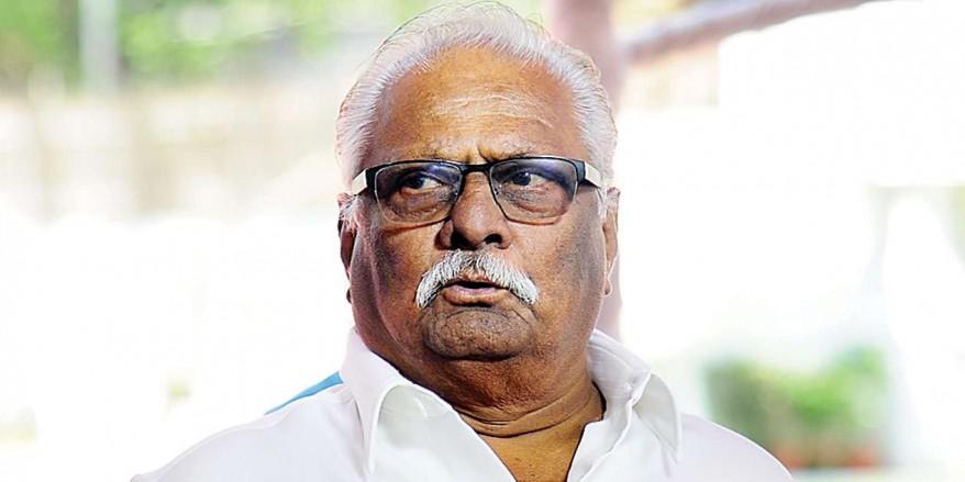 Maharashtra: Anil Gote may spoil BJP run in Dhule-Malegaon