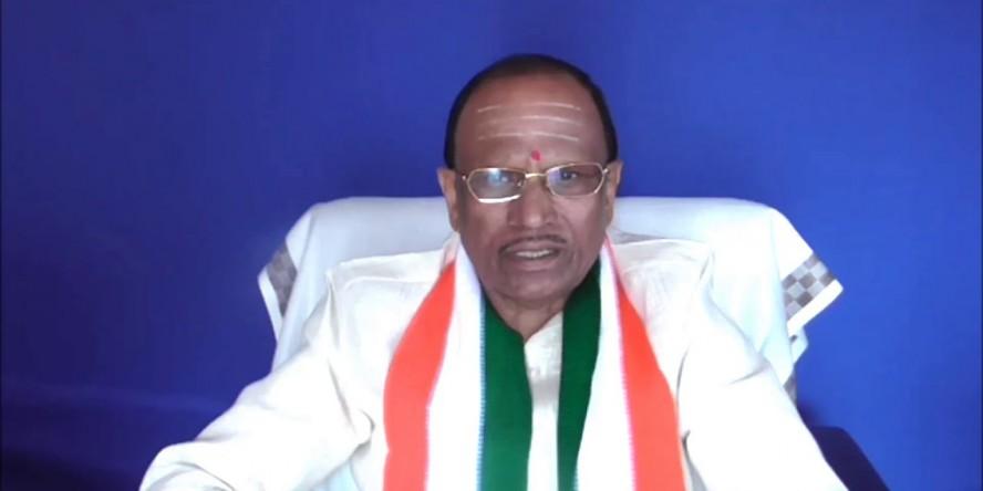 कर्नाटक का नाटक जारी, इस्तीफा देने वाले कांग्रेस विधायक ने कहा- बीजेपी ज्वाइन करूंगा