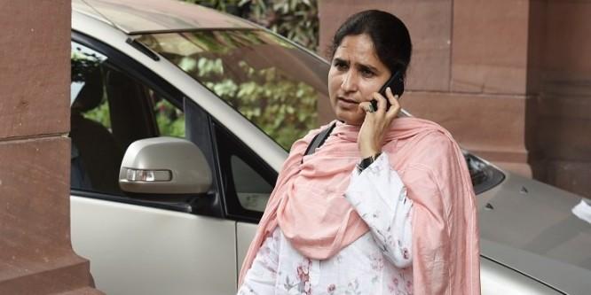 महागठबंधन में सबकुछ ठीक नहीं, कांग्रेस की रंजीत रंजन के खिलाफ आरजेडी विधायक ने फूंका विरोध का बिगुल