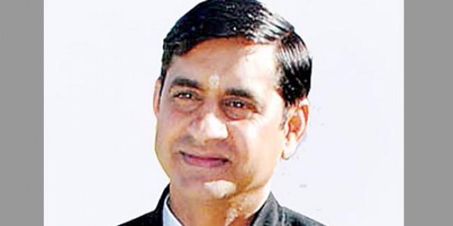 कांगड़ा से कांग्रेस प्रत्याशी पवन काजल के खिलाफ FIR