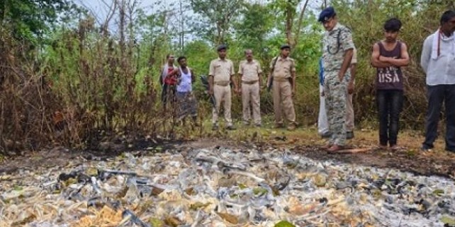 मुजफ्फरपुर नरमुंड मामलाः रहस्य सुलझाने के लिए टीम का गठन, तीन दिन में रिपोर्ट सौंपने का आदेश