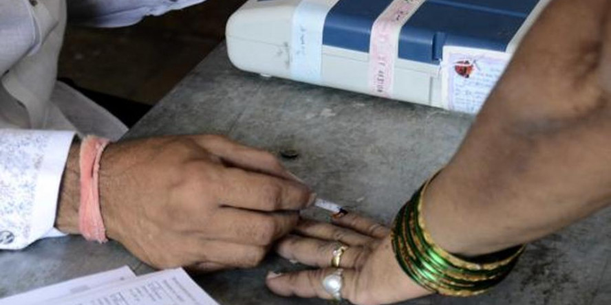 72% voter turnout in Vellore Lok Sabha election