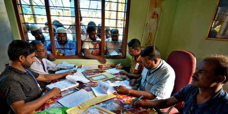 'They Mixed Up Muslims of Assam and Bangladesh': Petitioner Looks Back at Decade-long NRC Exercise