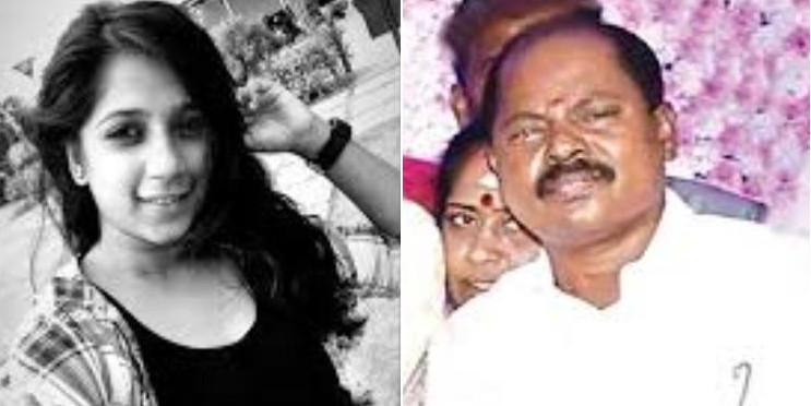 Jayagopal seeks bail in Subhasri's death case