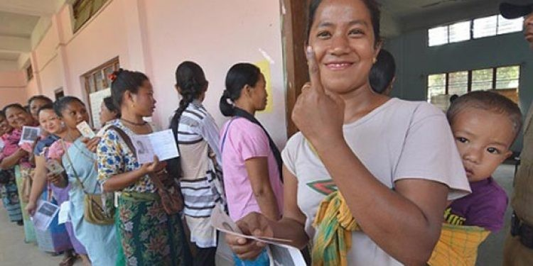 EC fixes April 15 for re-poll at Konarchar polling station