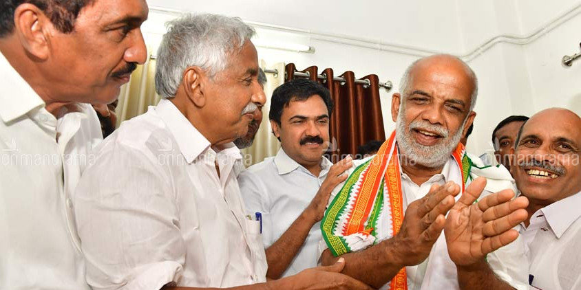 No 'Two Leaves' for Kerala Congress candidate, Jose Tom to contest as independent