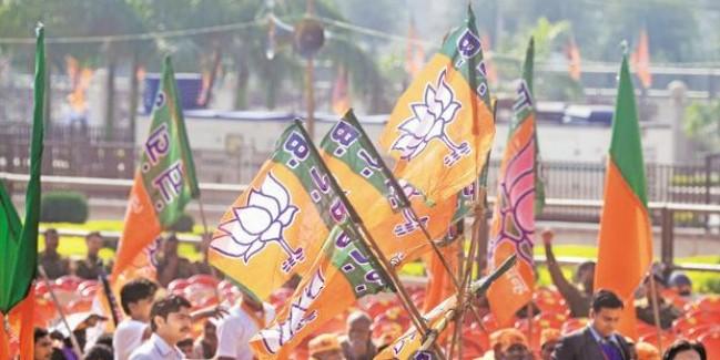 Patidar quota no longer an issue in Gujarat, says BJP