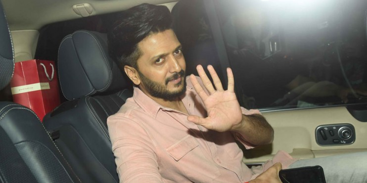 '7 Years ago he would've replied': Riteish Deshmukh hits back at Piyush Goyal for attack on father