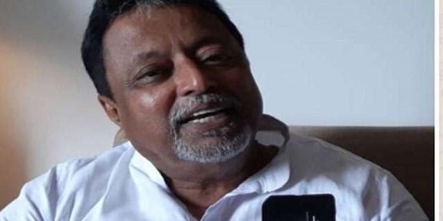 भाजपा नेता मुकुल राय ने कहा- तृणमूल भी बन जाएगी विलुप्त पार्टी