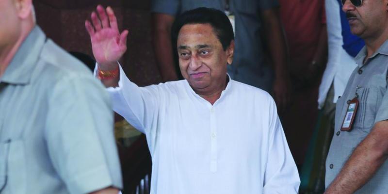 MP free of exploitative 'sahukar' system: Kamal Nath