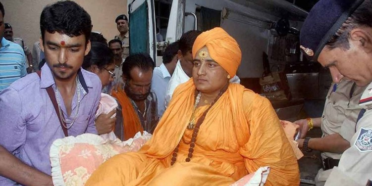 Bombay High Court to hear discharge plea of Pragya Singh Thakur, others on July 29