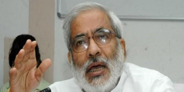आरजेडी नेता ने सरकार पर बोला हमला, कहा- 382 प्रखंडों में भीषण जलसंकट, नल-जल योजना में लूट-खसोट जारी