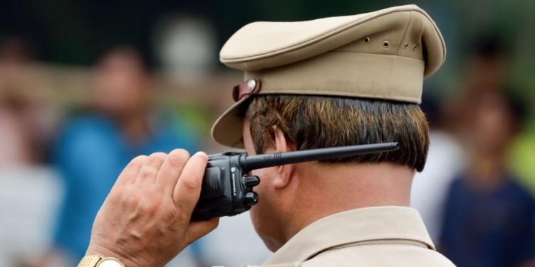 Capital Police Begin Patrolling in Senki View Area, Arunachal Pradesh