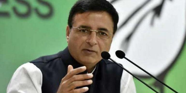 Congress Slams Yogi Adityanath Government Over Killing Of Dalit Girl In Unnao