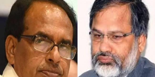 Chhindwara Collector को जांच में मिली क्लीनचिट, शिवराज सिंह ने की थी EC को शिकायत