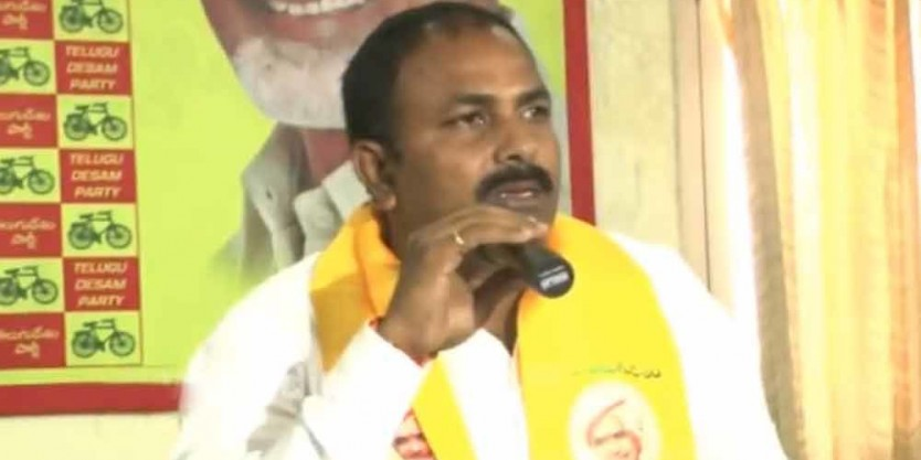 CM YS Jagan is bringing Pulivendula culture: TDP leaders