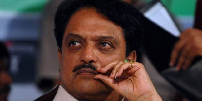 Former Maharashtra CM Vilasrao Deshmukh was getting film role for son during 26/11 attack: Piyush Goyal