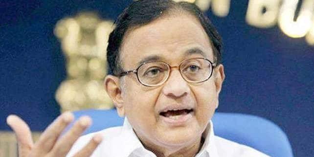 चिदंबरम ही नहीं भ्रष्टाचार में फंसे हैं कई कांग्रेस नेता, एक्शन हो तो पार्टी हो जाए खाली