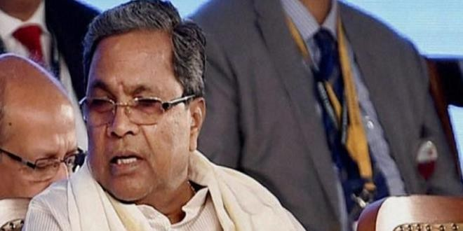 Siddaramaiah blames Modi, Amit Shah as fresh tremors jolt Cong-JDS govt