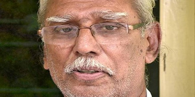 Farmer leader bats for two Irrigation Ministers in State