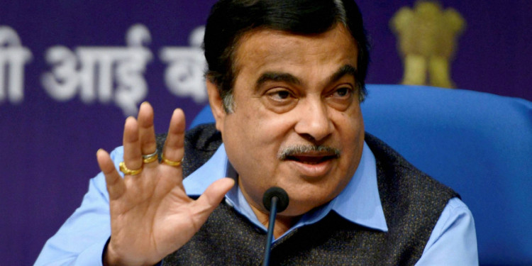 Sachin Pilot & his wife benefited by the abrogation article 370: Nitin Gadkari