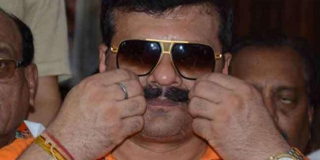भाजपा विधायक चैंपियन को लगी चोट, विधानसभा सत्र में भाग लेने से जताई असमर्थता