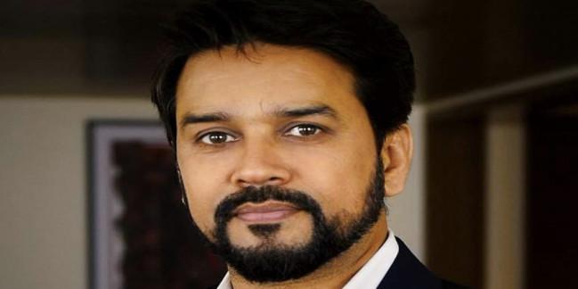 आय से अधिक संपत्ति केस: अनुराग ठाकुर पर चल रही जांच पर सीएम ने रोक लगवाई