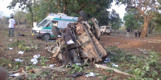 Maoist Allegedly Involved In Chhattisgarh BJP Leader's Killing Shot Dead