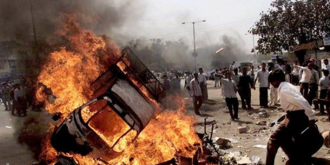 2002 Gujarat riots: State govt to table final part of Nanavati panel report in budget session