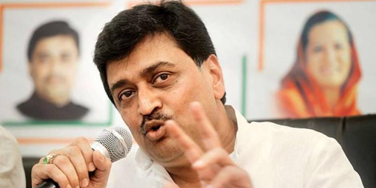 सियासी जमीन बचाने की कोशिश, कांग्रेस के दो पूर्व CM गणपति के माध्यम से साध रहे राजनीतिक हित