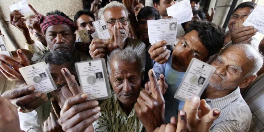 बिहार की चार सीटों पर मतदान आज, इन महारथियों के बीच होगी कांटे की टक्कर