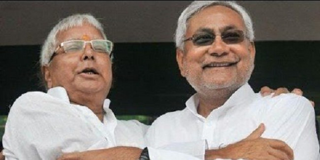 Lalu Yadav is 'day-dreaming' again about alliance with Nitish Kumar