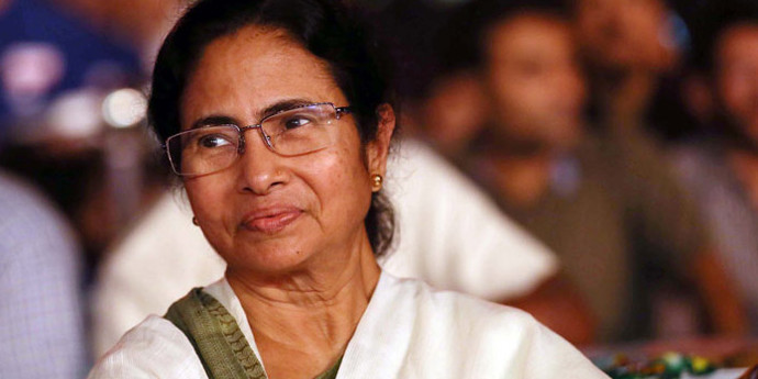 Sad that Values of Our Founding Fathers Being Undermined, Says Mamata Banerjee