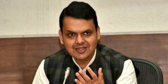 Don't give model code of conduct excuse to delay drought relief work: CM Fadnavis tells officials