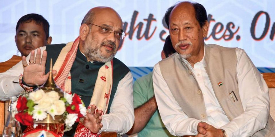 Amit Shah's comment on CAB(Citizenship Amendment Bill) sparks opposition in Assam