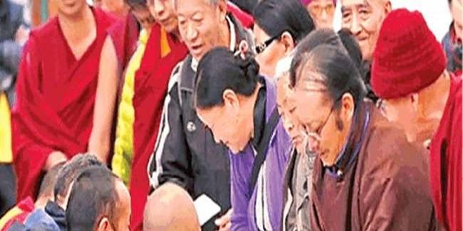 लोकतंत्र के महापर्व में तिब्बती शरणार्थी भी डालेंगे वोट की आहुति