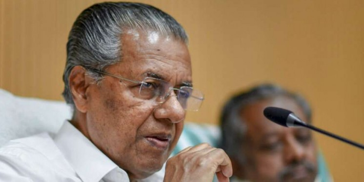 Kerala CM flags concerns over high airfares; aviation ministry to look into issue
