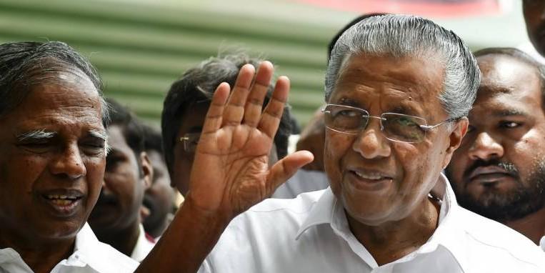 LDF govt will not change its stand on Sabarimala: Kerala CM Pinarayi Vijayan