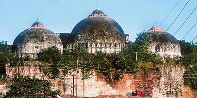 अयोध्या भूमि विवाद: मध्यस्थता पैनल ने SC को सौंपी रिपोर्ट, शुक्रवार को चीफ जस्टिस करेंगे सुनवाई