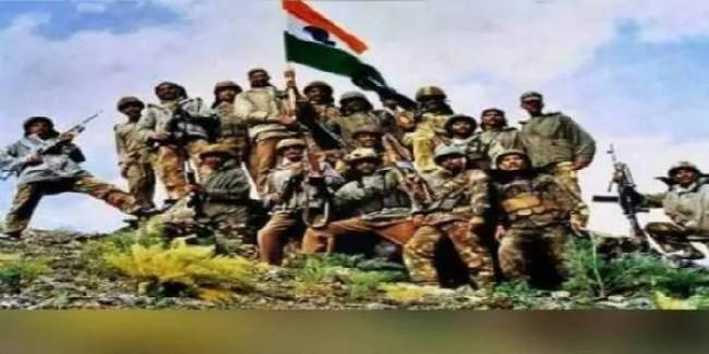करगिल के शौर्य को सलाम: 20 साल पहले जब भारत ने सरहद पर छुड़ाए थे PAK के छक्के