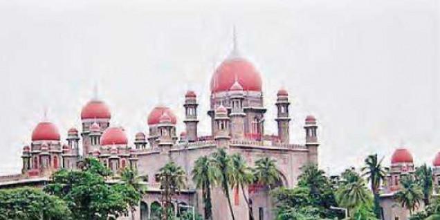 HC wants Andhra Pradesh government report on 448 land