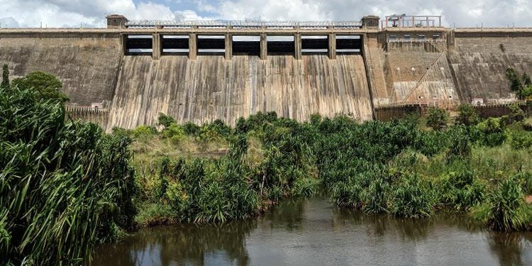 10,000 check dams to be constructed in TN districts by March 2020: CM