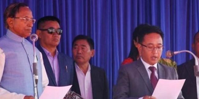 चुनाव आयोग ने CM तमांग की अयोग्यता अवधि घटाई, चुनाव लड़ने का रास्ता साफ