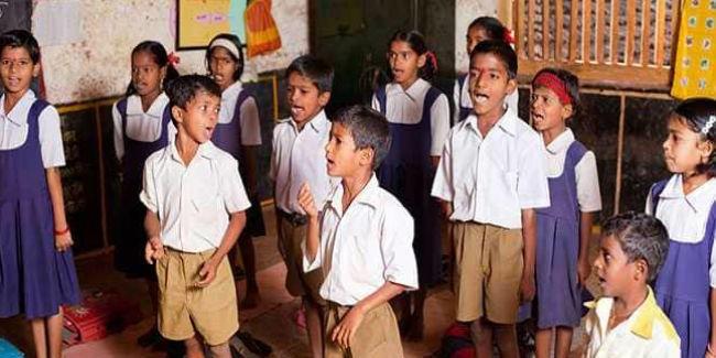 राज्य में खुलेंगे अंग्रेजी माध्यम के 1000 स्कूल