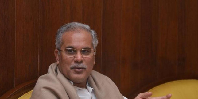 Scheduled castes will get reservation as per population proportion: Chhattisgarh CM