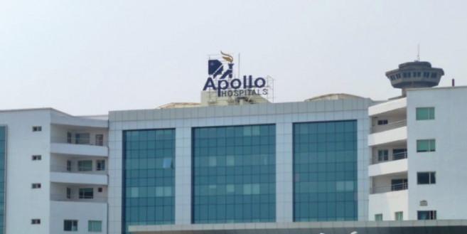 NHRC directs Odisha govt to cancel license of Apollo Hospital