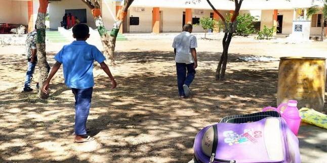 Amma Vodi covers private schools also: CM