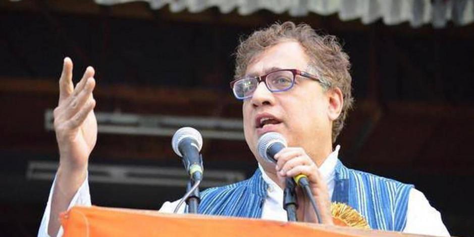 CBI Summons Trinamool's Derek O'Brien in Saradha Chit Fund Scam